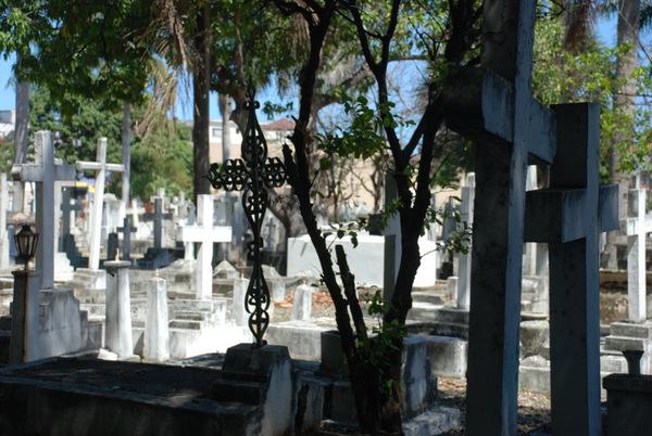 Cimitero Santo Domingo