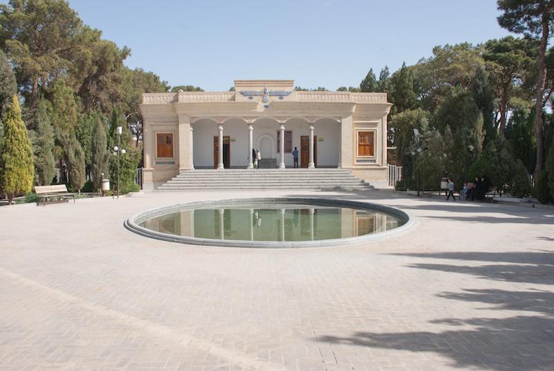 Tempio Zoroastriano